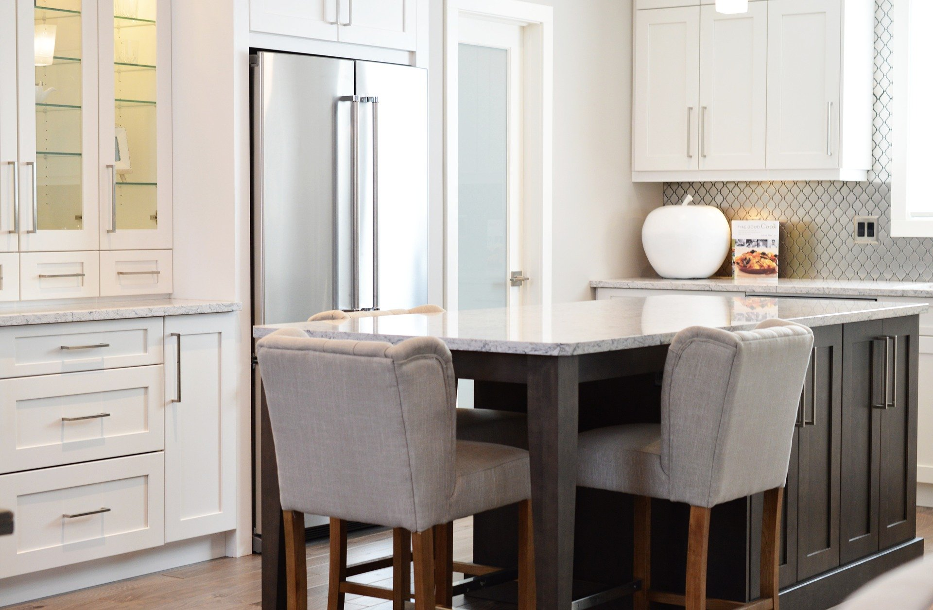 How to renovate your kitchen without blowing the budget