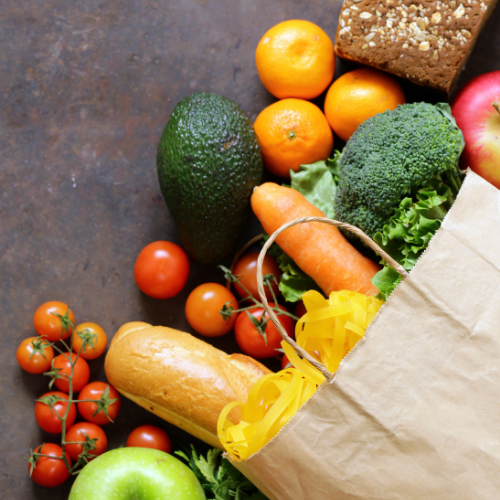 5 ways to reduce your food bill