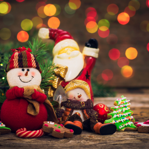 6 Ways to make Christmas Magical on a Budget
