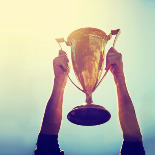 Can winning competitions save you money?