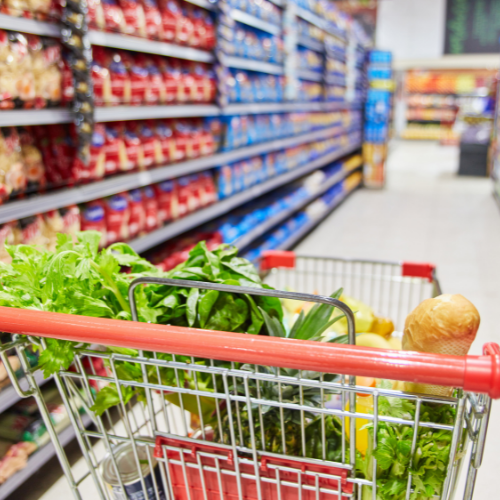 17 Strategies and Tips for Spending Less on Food
